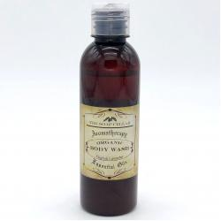 ENGLISH LAVENDER ORGANIC BODY WASH